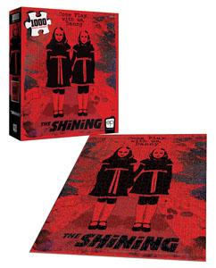 Photo du produit SHINING PUZZLE COME PLAY WITH US (1000 PIÈCES) Photo 1