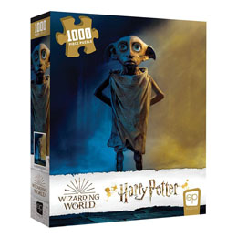 HARRY POTTER PUZZLE DOBBY (1000 PIÈCES)
