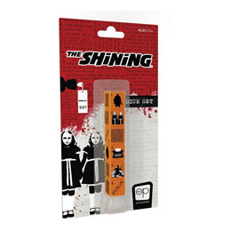 SHINING PACK 6 DÉS 6D6