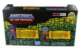 Photo du produit MASTERS OF THE UNIVERSE PACK 2 FIGURINES STRATOS & MAN-AT-ARMS SDCC 2016 8 CM Photo 2