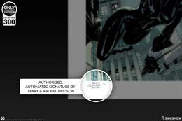 Photo du produit DC COMICS IMPRESSION ART PRINT THE GETAWAY / BATMAN & CATWOMAN 46 X 61 CM - NON ENCADRÉE Photo 1