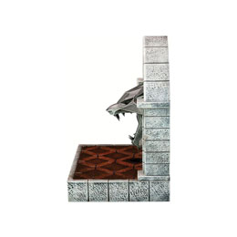 Photo du produit The Witcher 3 Wild Hunt serre-livres The Wolf 20 cm Photo 3