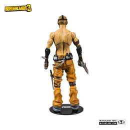 Photo du produit BORDERLANDS FIGURINE PSYCHO 18 CM Photo 2