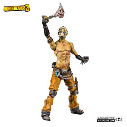 Photo du produit BORDERLANDS FIGURINE PSYCHO 18 CM Photo 3