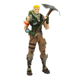 FORTNITE FIGURINE JONESY 18 CM