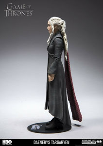 Photo du produit LE TRONE DE FER FIGURINE DAENERYS TARGARYEN Photo 1