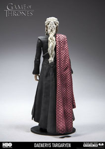 Photo du produit LE TRONE DE FER FIGURINE DAENERYS TARGARYEN Photo 2