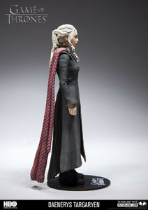 Photo du produit LE TRONE DE FER FIGURINE DAENERYS TARGARYEN Photo 3