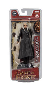 Photo du produit LE TRONE DE FER FIGURINE DAENERYS TARGARYEN Photo 4