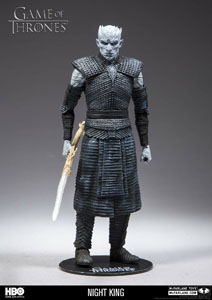 LE TRONE DE FER FIGURINE NIGHT KING