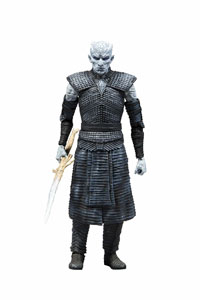 Photo du produit LE TRONE DE FER FIGURINE NIGHT KING Photo 1
