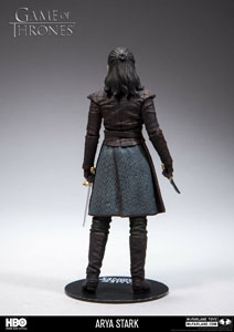 Photo du produit LE TRONE DE FER FIGURINE ARYA STARK Photo 2