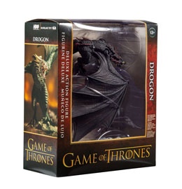 FIGURINE GAME OF THRONES DROGON 15 CM / McFARLANE