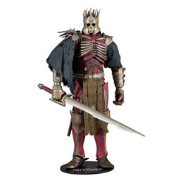 FIGURINE MCFARLANE THE WITCHER EREDIN 18 CM
