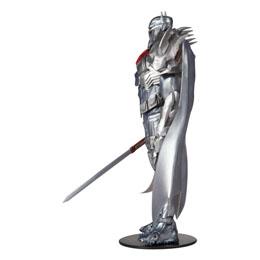 Photo du produit DC Multiverse figurine Azrael Batman Armor (Batman Curse of the White Knight) Gold Label 18 cm Photo 1