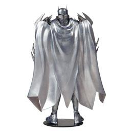 Photo du produit DC Multiverse figurine Azrael Batman Armor (Batman Curse of the White Knight) Gold Label 18 cm Photo 2