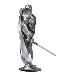 Photo du produit DC Multiverse figurine Azrael Batman Armor (Batman Curse of the White Knight) Gold Label 18 cm Photo 3