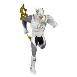 Photo du produit DC Gaming figurine The Flash (Hot Pursuit) 18 cm Photo 1