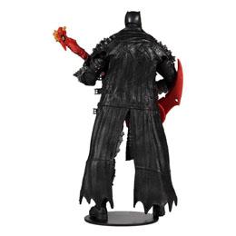 Photo du produit DC Multiverse figurine Build A Batman 18 cm Photo 2