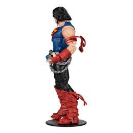 Photo du produit DC Multiverse figurine Build A Superman 18 cm Photo 1