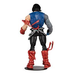 Photo du produit DC Multiverse figurine Build A Superman 18 cm Photo 2