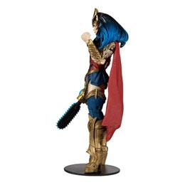 Photo du produit DC Multiverse figurine Build A Wonder Woman 18 cm Photo 1