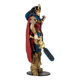 Photo du produit DC Multiverse figurine Build A Wonder Woman 18 cm Photo 2