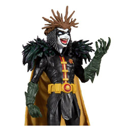 Photo du produit DC Multiverse figurine Build A Robin King 18 cm Photo 4