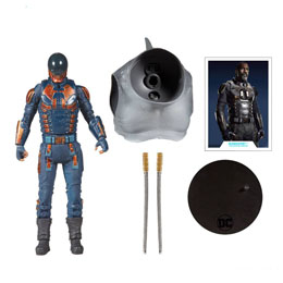Photo du produit DC Multiverse figurine Build A Bloodsport 18 cm Photo 1