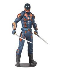 Photo du produit DC Multiverse figurine Build A Bloodsport 18 cm Photo 2