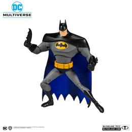 BATMAN THE ANIMATED SERIES FIGURINE BATMAN 18 CM