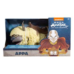 Photo du produit Avatar, le dernier maître de l'air figurine Creature Appa 13 cm Photo 3