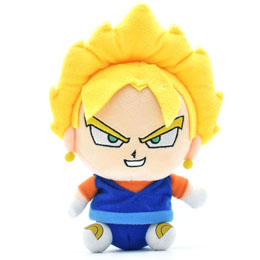 PELUCHE VEGETTO DRAGON BALL Z 15CM