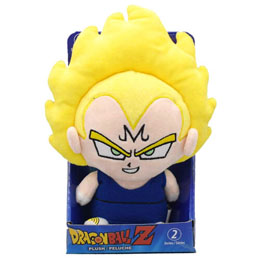 PELUCHE MAJIN VEGETA DRAGON BALL Z 15CM