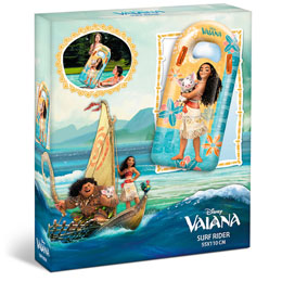 Photo du produit PLANCHE DE SURF GONFLABLE VAIANA MOANA DISNEY Photo 1