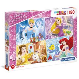 Puzzle Princesses Disney 180 pièces