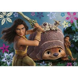 Photo du produit Puzzle Raya et le dernier Dragon Disney 180 pièces Photo 1