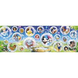 Photo du produit Puzzle Panorama Disney Classic 1000 pièces Photo 1