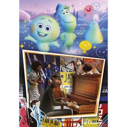 Photo du produit PUZZLE SOUL DISNEY PIXAR 180 PIECES Photo 1