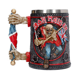 IRON MAIDEN CHOPE TROOPER