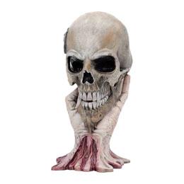 Photo du produit Metallica statuette Sad But True Skull 22 cm Photo 1