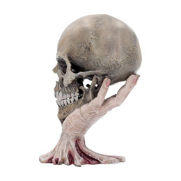 Photo du produit Metallica statuette Sad But True Skull 22 cm Photo 2