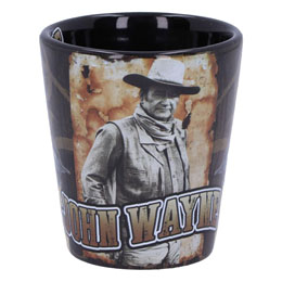 JOHN WAYNE MUG ESPRESSO THE DUKE