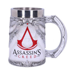ASSASSIN'S CREED CHOPE LOGO