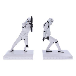 Original Stormtrooper serre-livres Stormtrooper