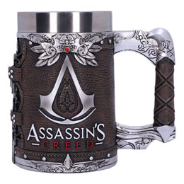 ASSASSIN'S CREED CHOPE TANKARD OF THE BROTHERHOOD