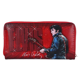 Photo du produit Elvis Presley porte-monnaie Elvis '68 19 cm Photo 2