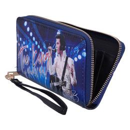 Photo du produit Elvis Presley porte-monnaie The King of Rock and Roll 19 cm Photo 2