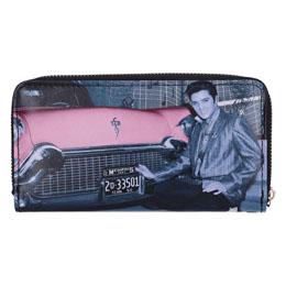 Photo du produit Elvis Presley porte-monnaie Cadillac 19 cm Photo 2