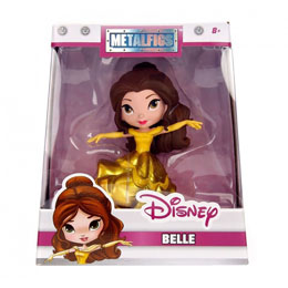 Photo du produit DISNEY METALFIGS FIGURINE DIECAST BELLE 10 CM Photo 1